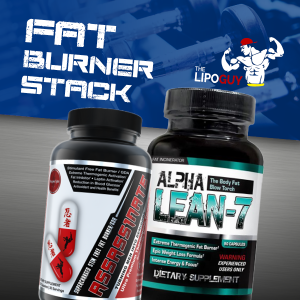 Alpha Lean-7 & Assass1nate, Fat Burner