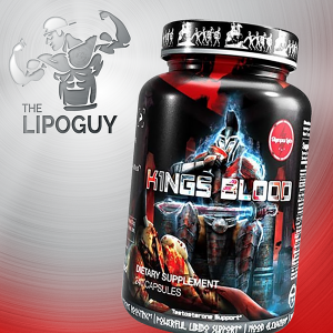Olympus Labs K1ngs Blood thelipoguy