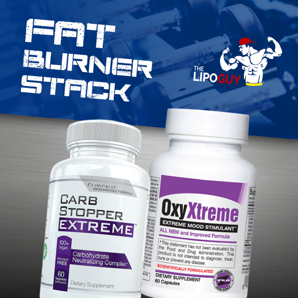 Oxy Xtreme & Carb Stopper Extreme