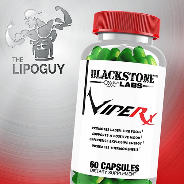 Blackstone Labs Viper X