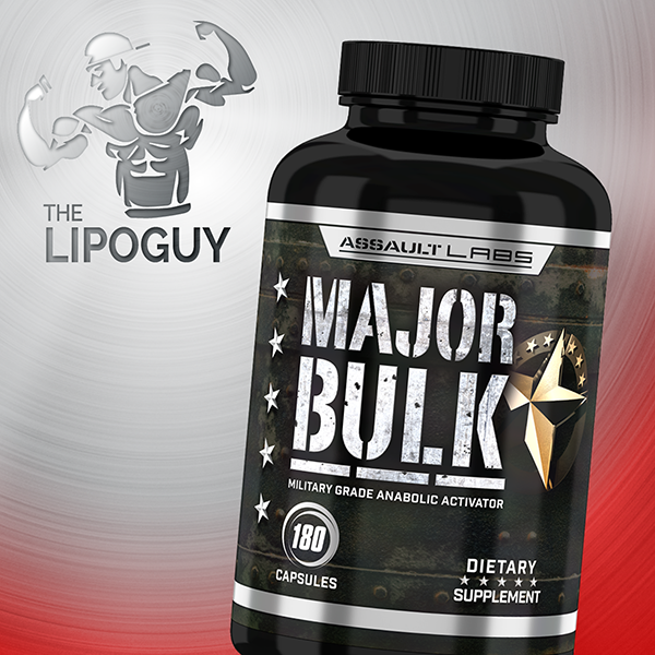 assault labs major bulk