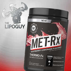 Met-Rx Thermo-Fx Metabolic Booster