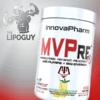 Innovapharm MVPRE 2.0 preworkout