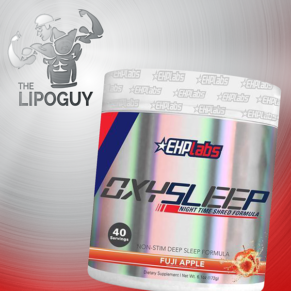 Ehp Labs Thelipoguy Fitness Supplements Australia