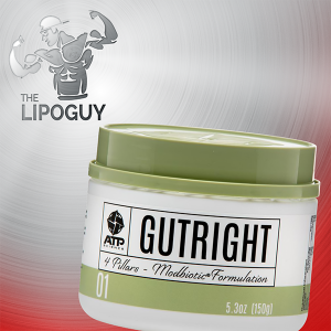 GutRight ATP Science thelipoguy