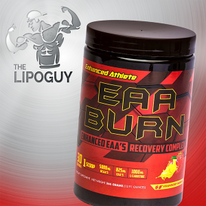 EAA Burn enhanced athlete thelipoguy
