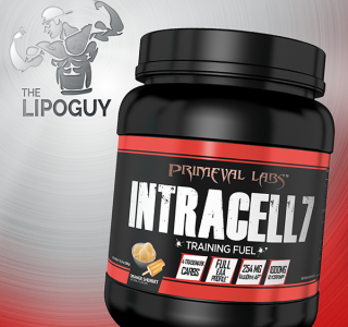 Primeval Labs Intracell 7 black thelipoguy intraworkout
