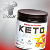 Keto Max Enhanced Athlete ketosis thelipoguy