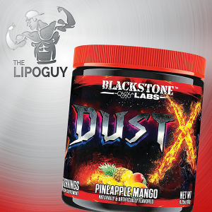 blackstone labs dust x preworkout thelipoguy