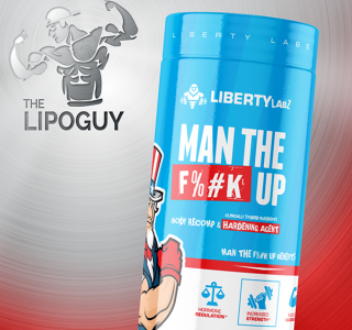 Man_The_F%#k_Up Liberty Labz natural testosterone booster thelipoguy