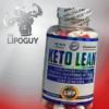 Keto Lean™ By Hi-Tech Pharmaceuticals, 120 Caps