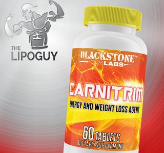 blackstone labs carnitrim weight loss thelipoguy