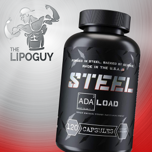 steel supplements adaload thelipoguy