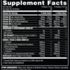 Steel Supplements PRE preworkout thelipoguy