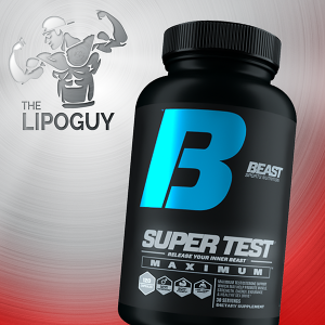 Beast Sports Super Test Maximum thelipoguy