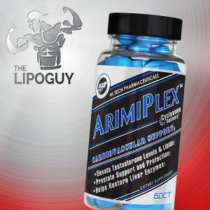 ArimiPlex High Tech post cycle therapy thelipoguy