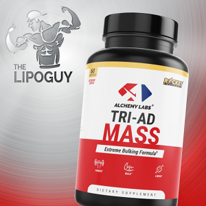 Alchemy Labs TRIAD MASS thelipoguy bulking supplements