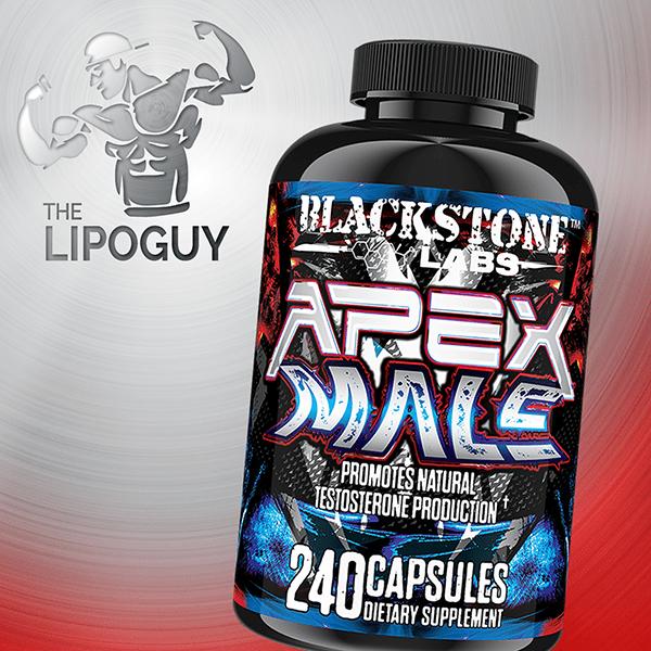 Apex_Male blackstone labs thelipoguy