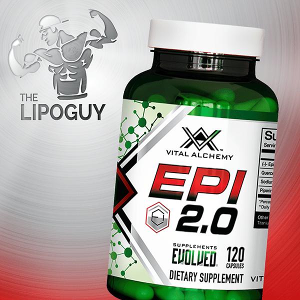 EPI_2.0 Vital Alchemy muscle building Epicatechin