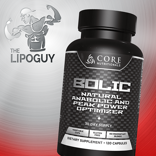 core nutritionals bolic