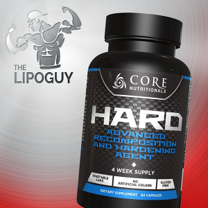 Core nutritionals Core_Hard thelipoguy