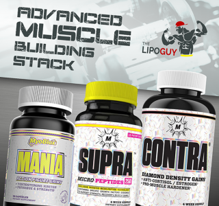Myoblox Super Gains Stack