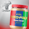 Steel Supplements Veg Pro thelipoguy vegan protein