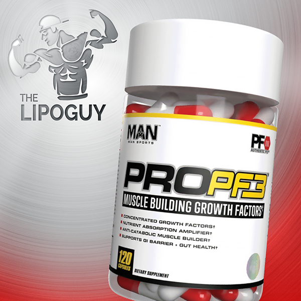 mansports propf3 muscle building growth factors