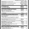 lean ph.d mansports ingredients