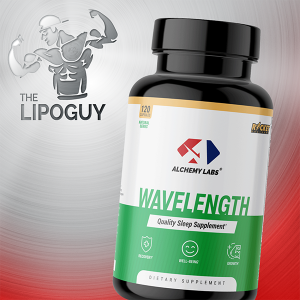 Alchemy Labs Wavelength sleep aid thelipoguy