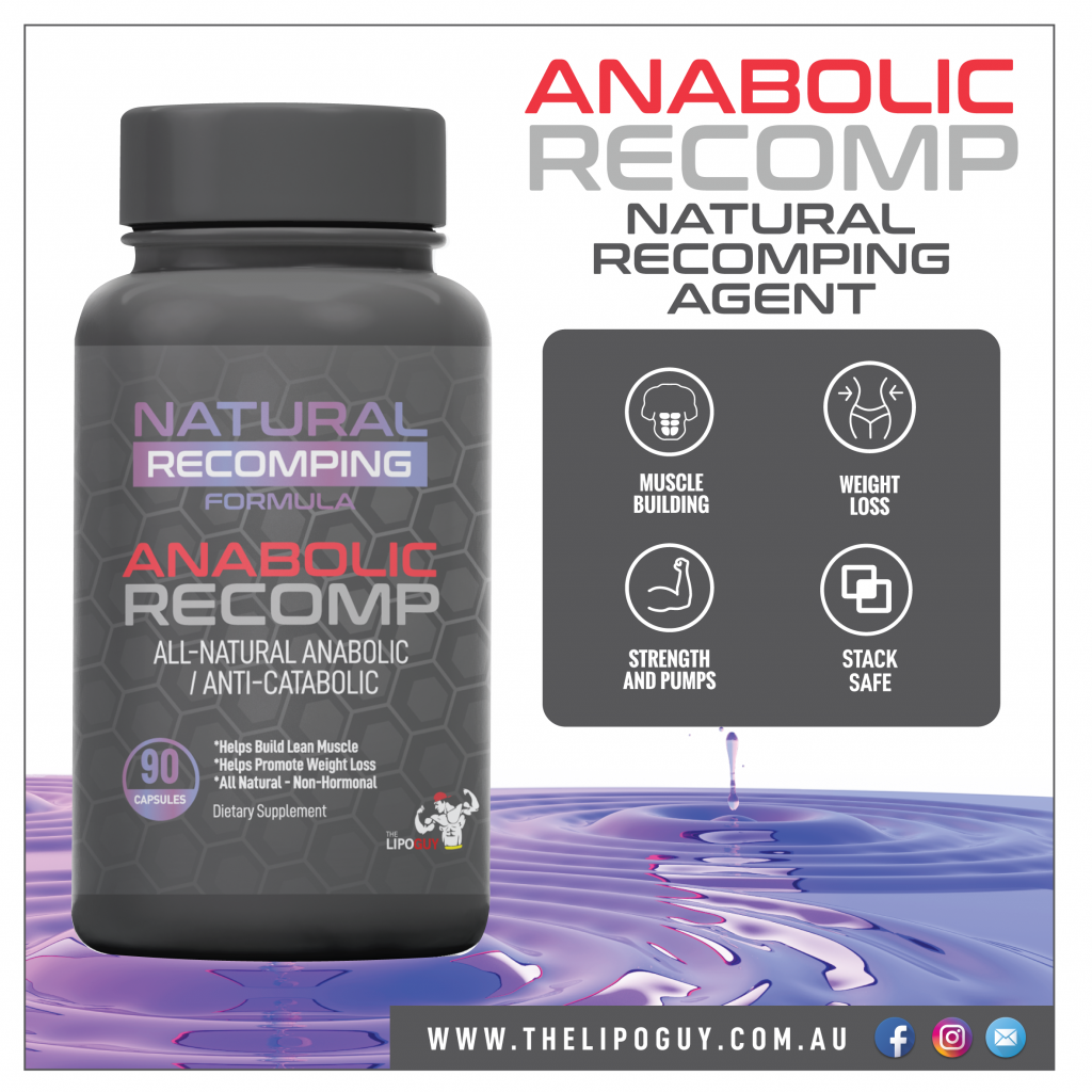 ANABOLIC RECOMP