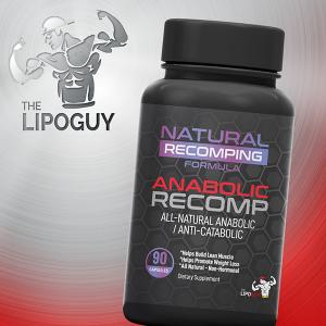 TLG Anabolic Recomp thelipoguy