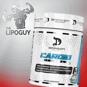 Dragon Pharma Cardio Daily RX