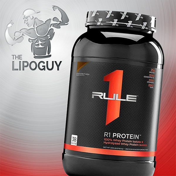 Rule 1 proteins thelipoguy
