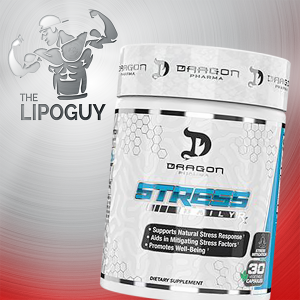 dragon pharma stress daily rx thelipoguy
