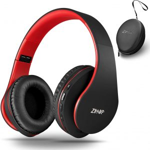 Zihnic gym Headphones thelipoguy