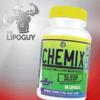 Chemix Sleep thelipoguy