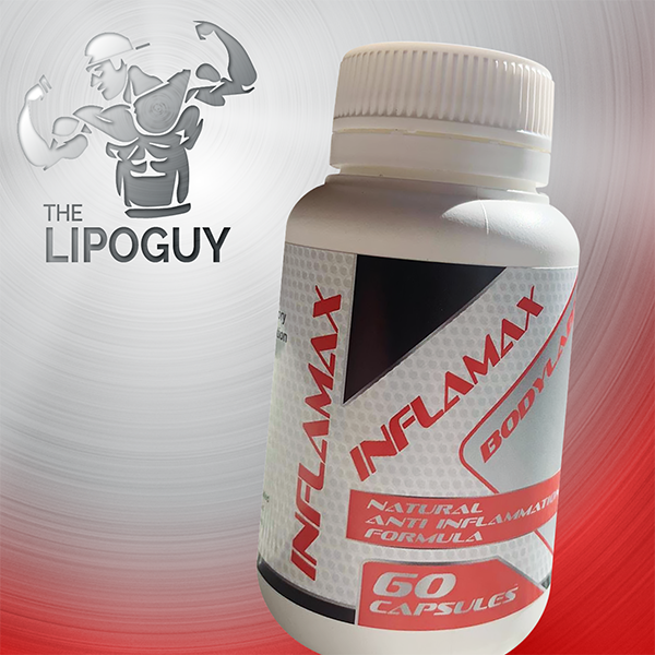 Bodylabz inflamax thelipoguy joint arthritis inflammation