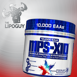 MPS-X10 vpx sports bang energy intra workout thelipoguy