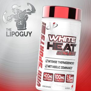 VMI Sports White_Heat