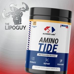 Amino_Tide alchmy labs thelipoguy