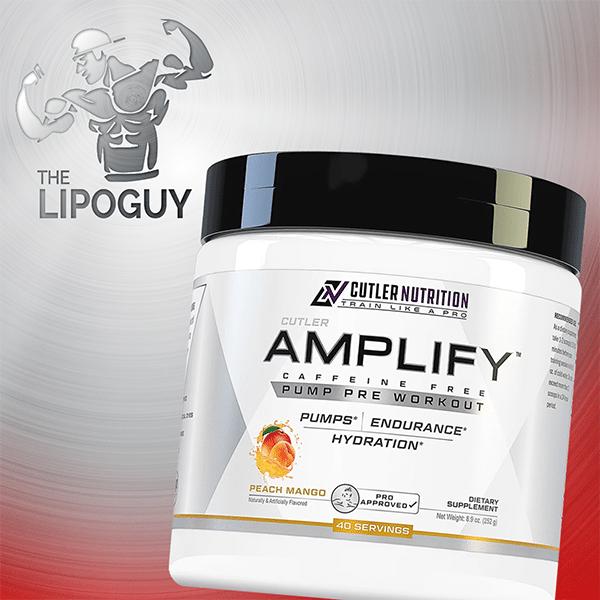 cutler nutrition amplify pump formula thelipoguy