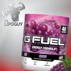 G_Fuel Energy Formula thelipoguy