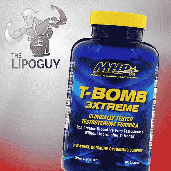 T-Bomb_3Xtreme the lipoguy supplements australia